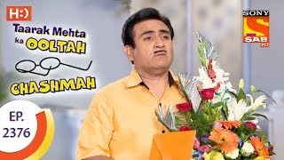Taarak Mehta Ka Ooltah Chashmah - Ep 2376 - Webisode - 8th January, 2018