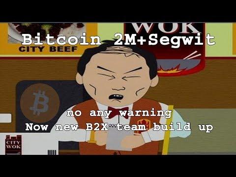 James Bond Bitcoin Live 00106 #CityCoin