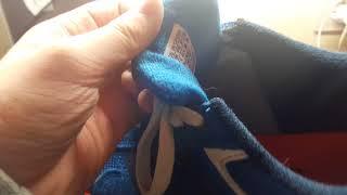 Обзорчик на Кепку The North Face● Adidas кроссы