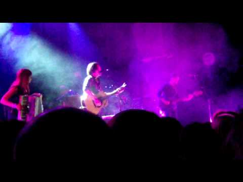 Bright Eyes - Something Vague (live)