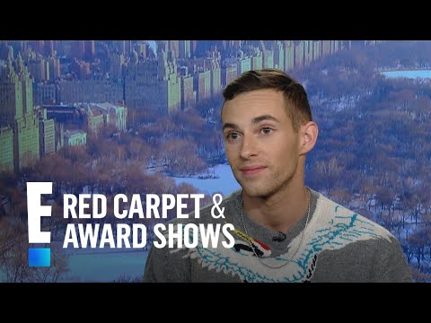 Is Adam Rippon Planning to Compete in 2022 Olympics? | E! Live from the Red Carpet