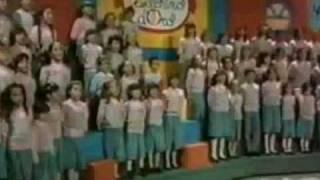 I ragazzi della senna-Piccolo coro dell