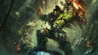 не Обзор WoW: Warlords of Draenor