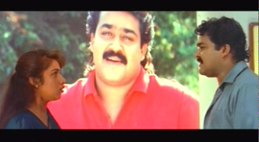 Maya Mayooram - Mohanlal And Revathi Sentimental Scene - YouTube