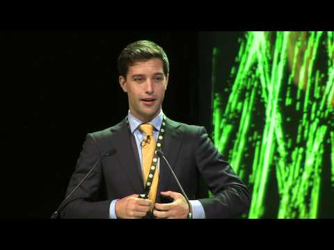 Daniel Vennard, Mars Inc - Making a Difference to People & Planet through Performance