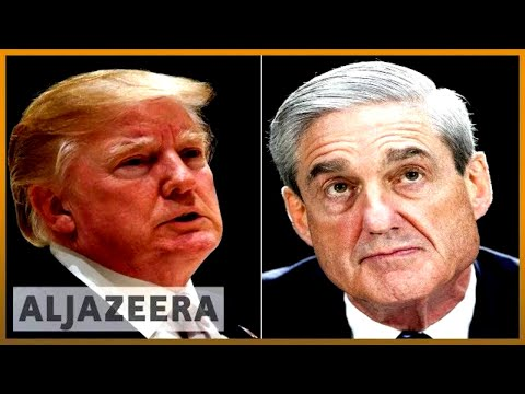 🇺🇸 Trump warned against firing Robert Mueller over Russian probe | Al Jazeera English