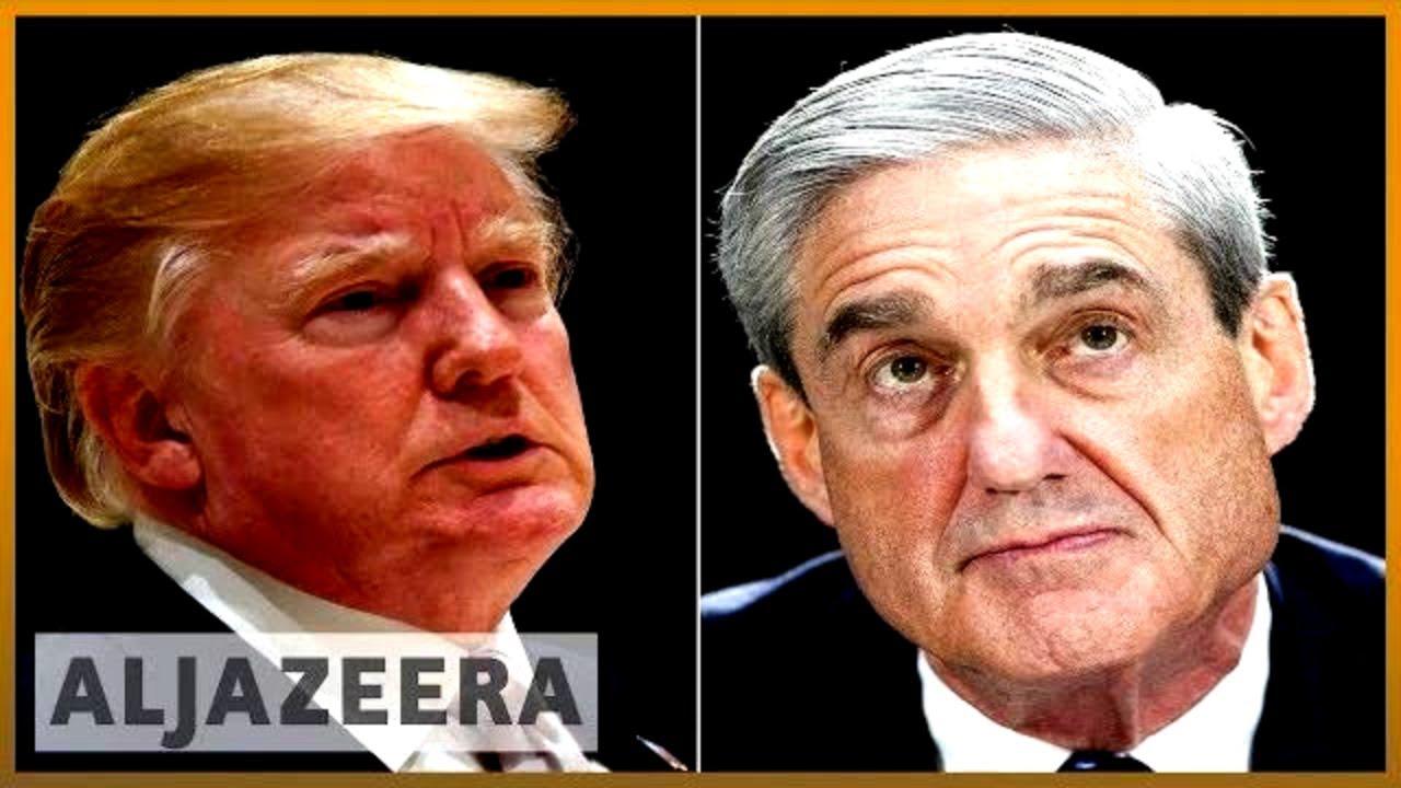 🇺🇸 Trump warned against firing Robert Mueller over Russian probe   Al Jazeera English