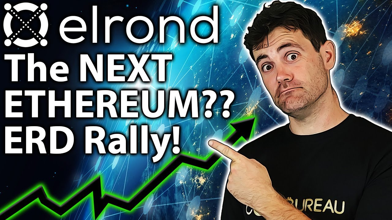 Elrond Review: ERD is PUMPING!! Worth It?? 🤔