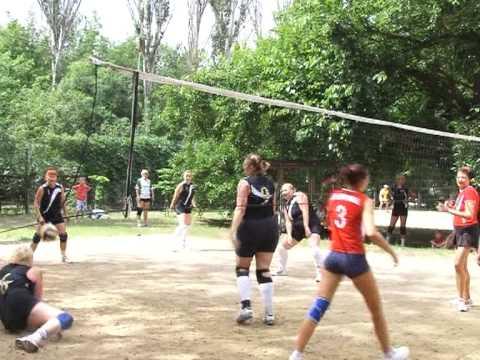 25 06 13 Спорт бокс волейбол футбол