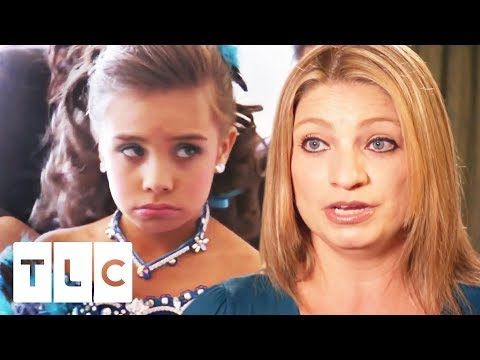 'I'm Not Gonna Put My Child Through That Again, This Is Her Last Pageant' | Toddlers & Tiaras