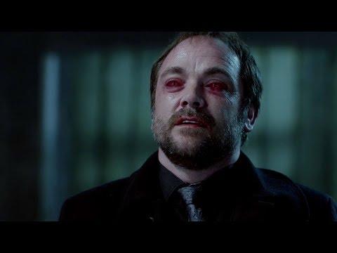 Supernatural Top 5 Badass Crowley Moments