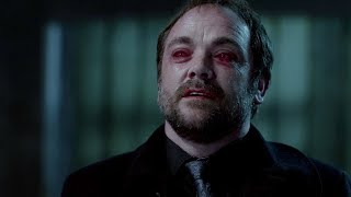 Supernatural Top 5 Badass Crowley Moments