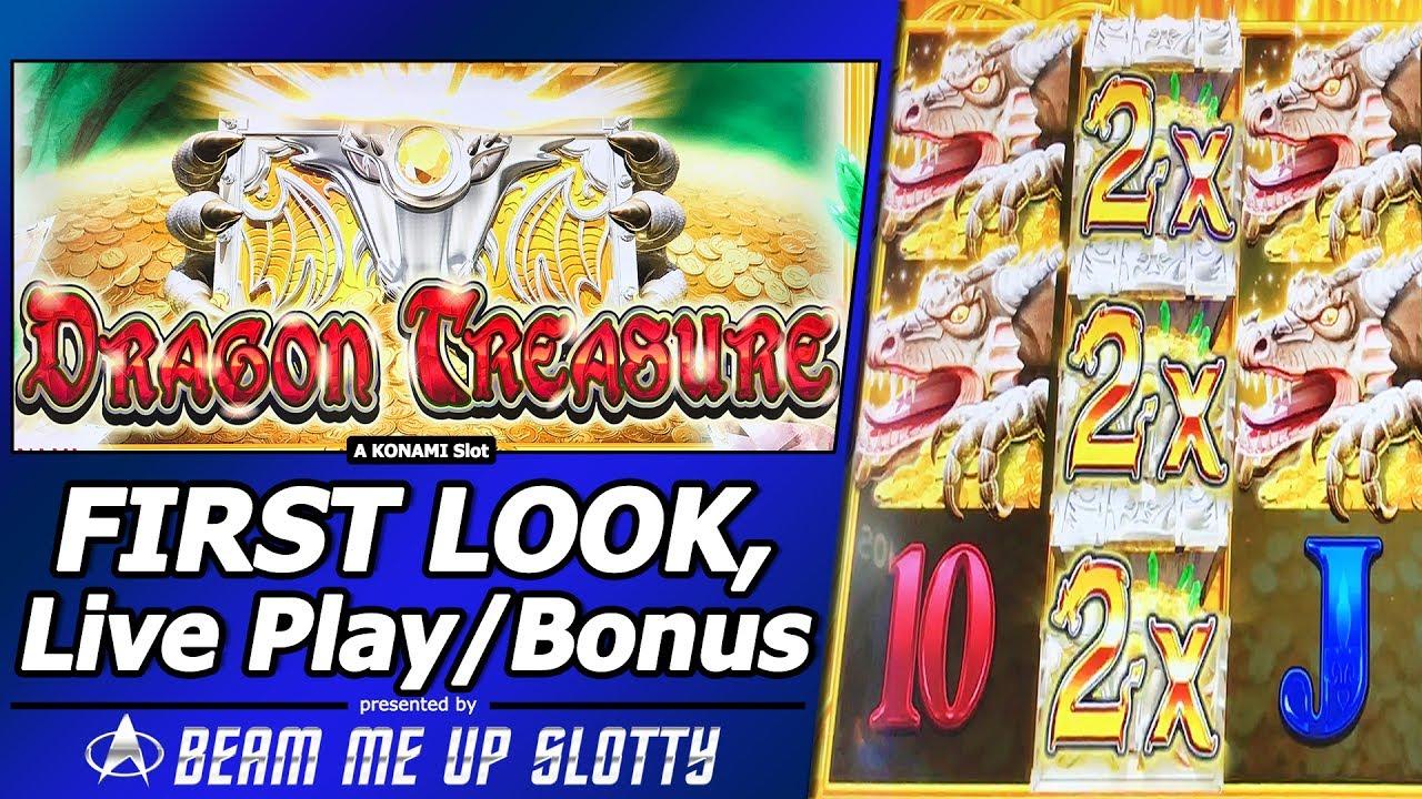 Spiele DragonS Treasure - Video Slots Online