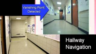 IMECE 2012 -- Hallway Navigation Video