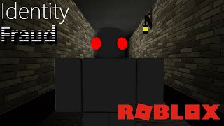 Beating IF On Hard Mode | ROBLOX | Identity Fraud