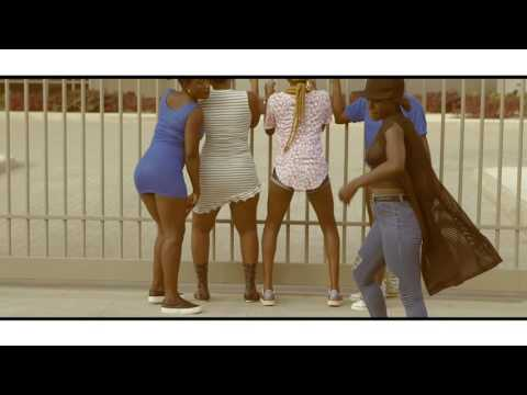 TSIGUELEKETS -  Nelly Amazing ft Puto Mira  e Black