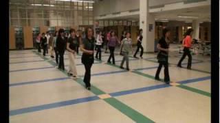 Trust Me ! - Line Dance