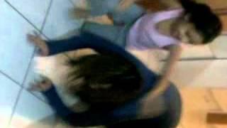 7 Yasindaki Cocuk Annesi Oyuncak Almadidiye Annesini Dövdü :)
