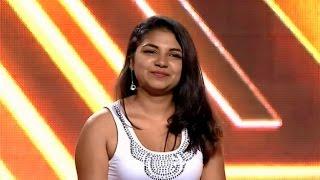 Силвия Костова - X Factor Кастинг (22.09.2015)