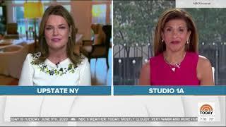 NBC News 'Today' Open June 9, 2020