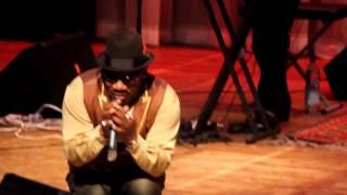 John Lee Hooker Jr's Band at Algiers 08/01/2013 Slow Blues