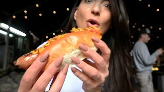 Girl eats EVERYTHING | EPIC CHEAT DAY | Digbeth Dining Club | Girl Vs Food