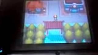 Comment xp ses pokemon vers le niv 100 sur la version or et argent sur ds