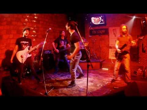 Jam Night @Crow Club - Night Crawler (Judas Priest Cover)