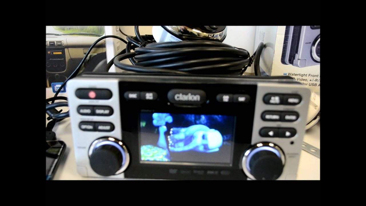 My top pick for 2012 marine audio product