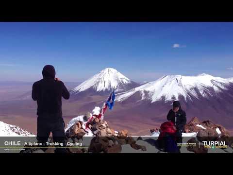 Turpial Travel Chile Altiplano