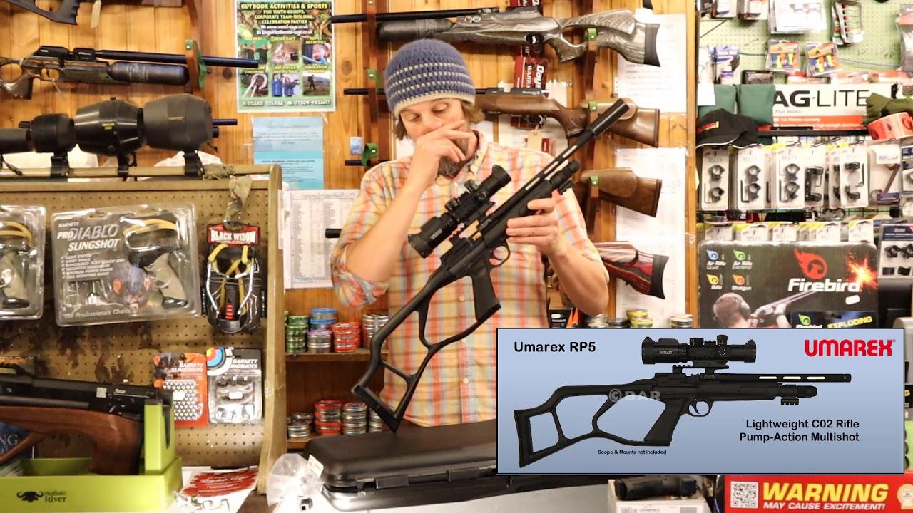 New rifle, new pistols, new stocks !