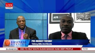 Business Morning: Talking Bill & Bonds 02/12/15 Pt 2