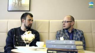 Wymiana Książek - Cafe Pianka - 8 listopada 2014