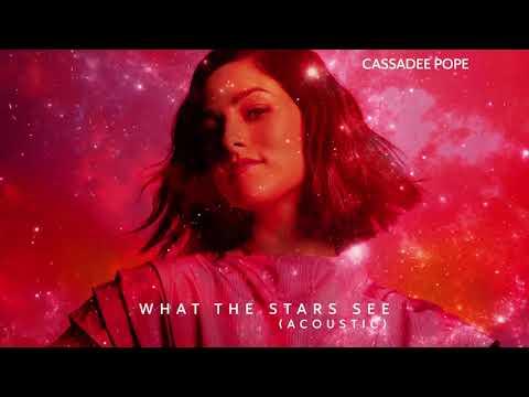 Cassadee Pope – What The Stars See
