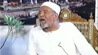 موعظه مؤثره عن الموت - الشيخ الشعراوي