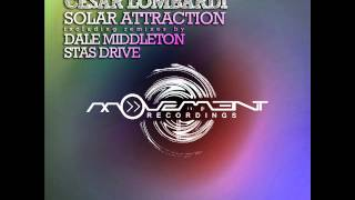 Luis Bondio & Cesar Lombardi - Solar Attraction (Dale Middleton Remix) - Movement Recordings