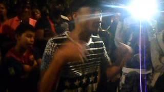 Cj Majestic vs. Mc Juan - Freestyle (Face To Face) REPLICA.