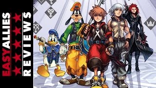 Kingdom Hearts HD 2.8 Final Chapter Prologue - Easy Allies Review