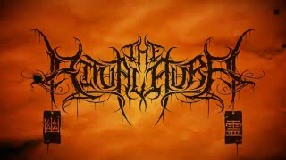 THE RITUAL AURA - I Am No Longer I? Official Lyric Video / LACERATED ENEMY Records 2016