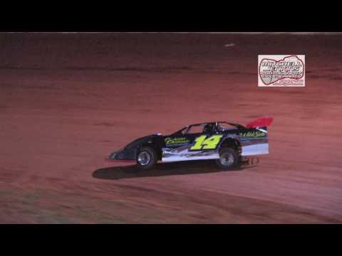 Blue Ridge Motorsports Park 4/1/17 602/Beginner Heat and Feature!