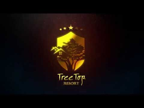 Tree Top Resort Closing Logo