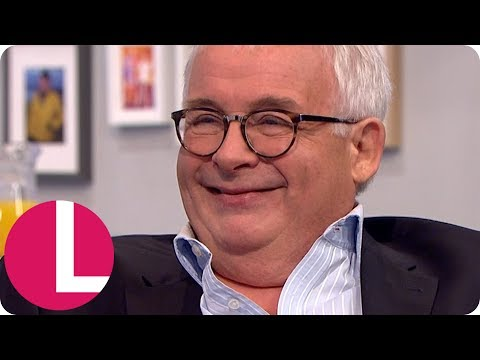 Christopher Biggins Opens Up About Hiding His Sexuality | Lorraine