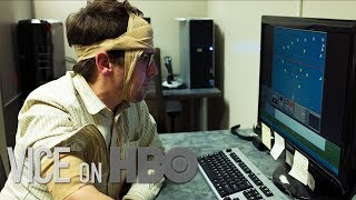 The Future Of Brain Hacking | VICE on HBO (Bonus)