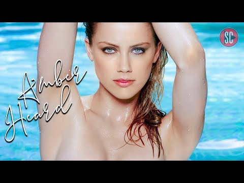 Amber Heard  Tribute to the most beautiful woman