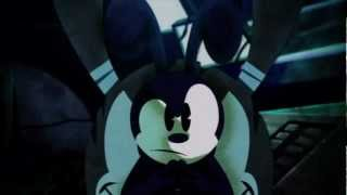 Epic Mickey 2 - Meet Oswald the Lucky Rabbit | Official Disney video