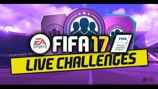 Fifa 17 guaranteed inform pack - sbc - inform ronaldo!?!
