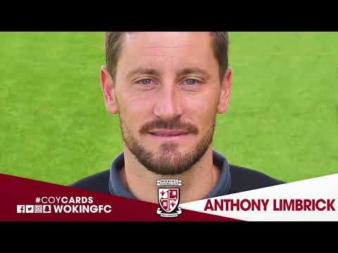 Hartlepool United 3 - 2 Woking (Anthony Limbrick Interview)