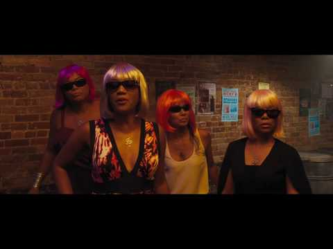 Girls Trip - A Look Inside [HD]