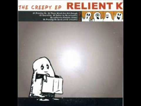 Relient K - Softer To Me (acoustic) .wmv