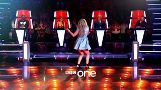 Battle Rounds - The Voice UK 2014: Trailer - BBC One